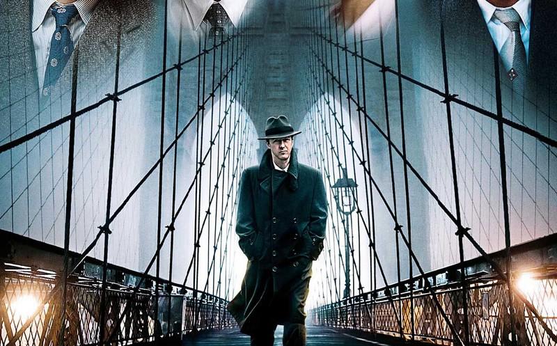 brooklyn-affairs Brooklyn Affairs - Film d'Edward Norton (2019)