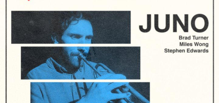 David Lavoie Quartet – Juno