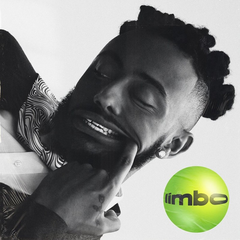 Amine-Limbo Aminé – Limbo : entre r'n'b, boom-bap et trap