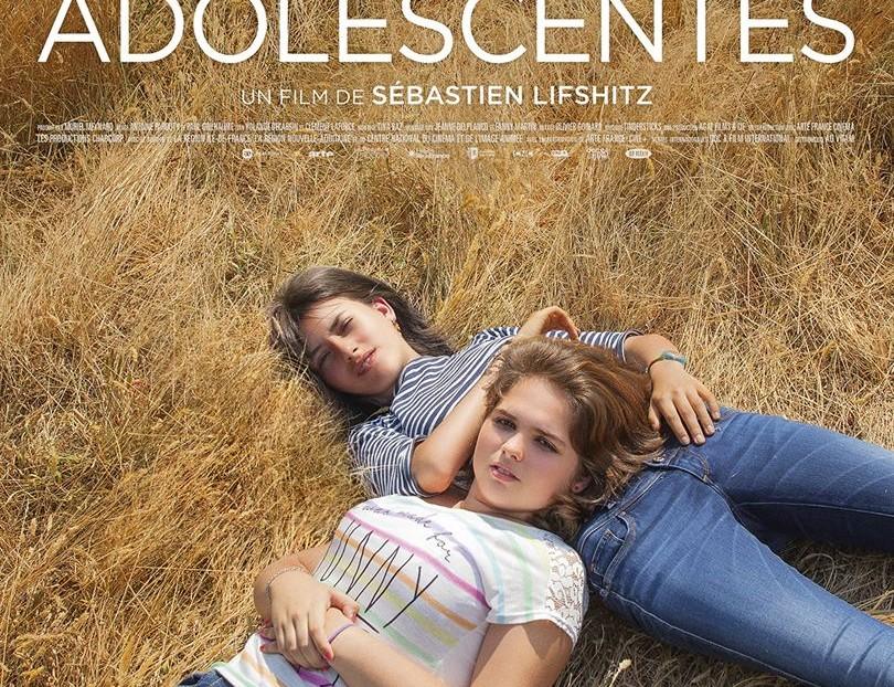 """adolecentes """"Adolescentes"""", le documentaire exemplaire de Sébastien Lifshitz"""