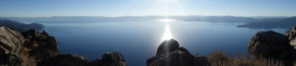 Sand Harbor Overlook