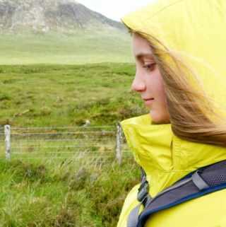 West Highland Way–Day 7