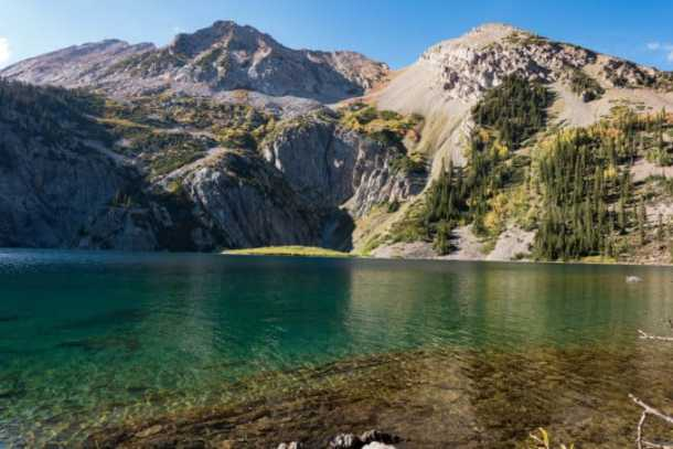 Snowmass Lakes