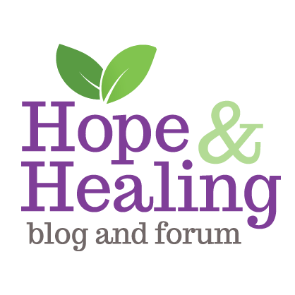 Hope and Healing Blog and Forum