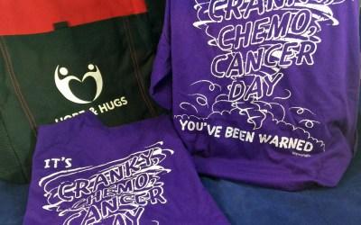 Cranky Chemo Shirt