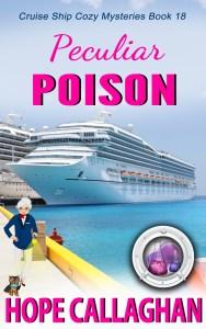 Peculiar Poison - A Christian Cozy Mystery