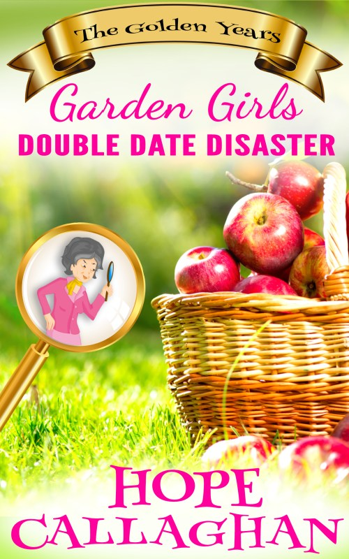 Double Date Disaster – Garden Girls: The Golden Years