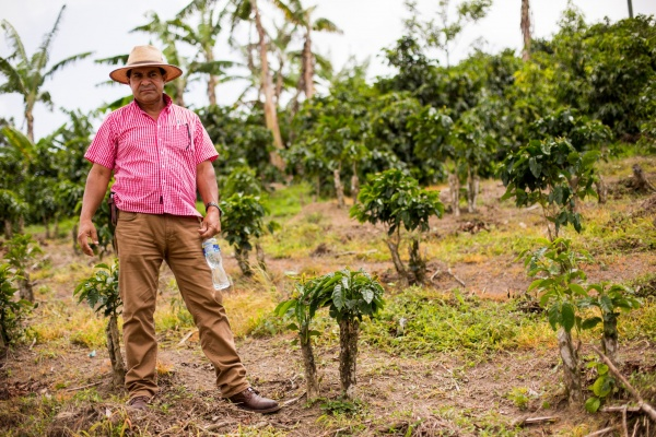 A Coffee That Serves Its Farmers