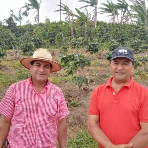 Christian Direct Trade Coffee that Supports Missions