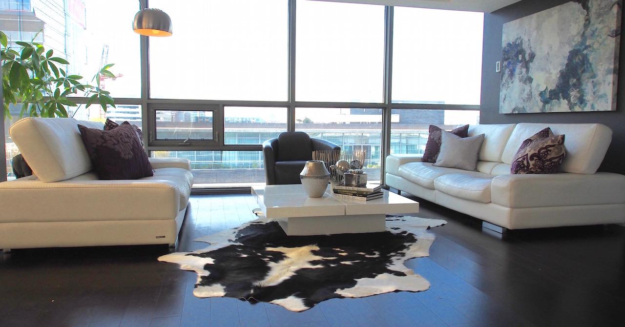 Top 5 Toronto Home Interior Design Trends for 2015