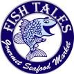 fish tales color logo