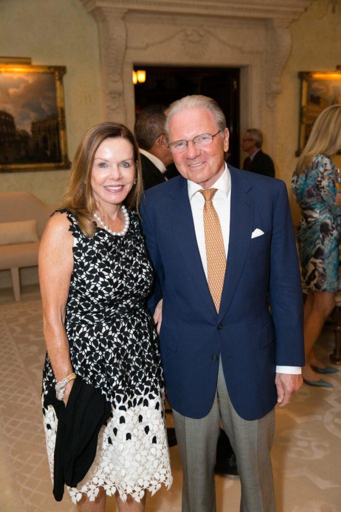 Inaugural Palm Beach Chairmans Council Dinner  Hope For