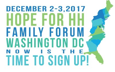 DC Family Forum | Now is the time to sign up!