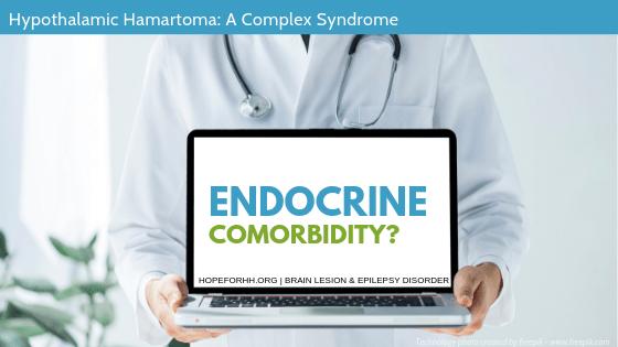 Endocrine Comorbidities