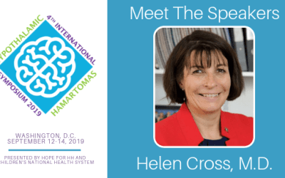 Meet Dr. Helen Cross