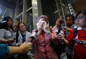 malaysian airliner crash