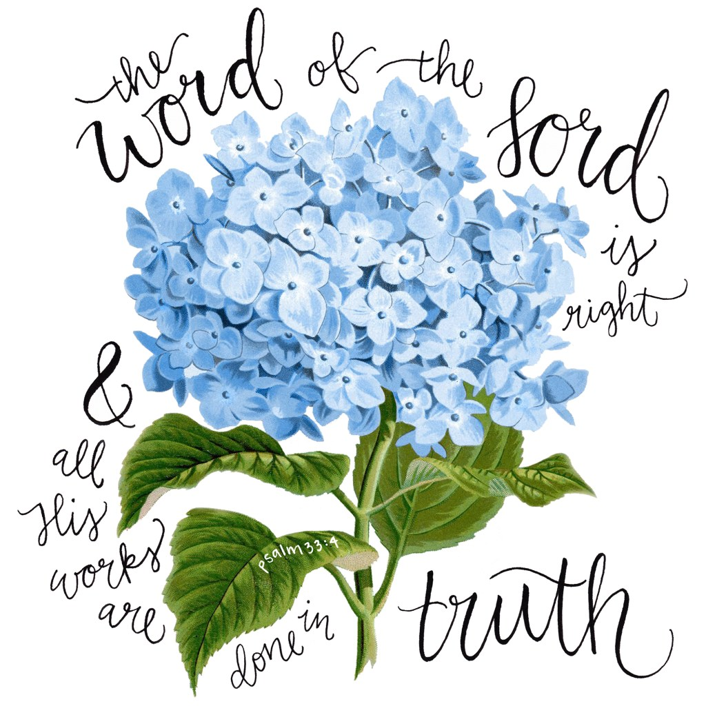 The Word of the Lord | Hope For Life