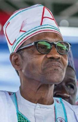 Image result for sick buhari