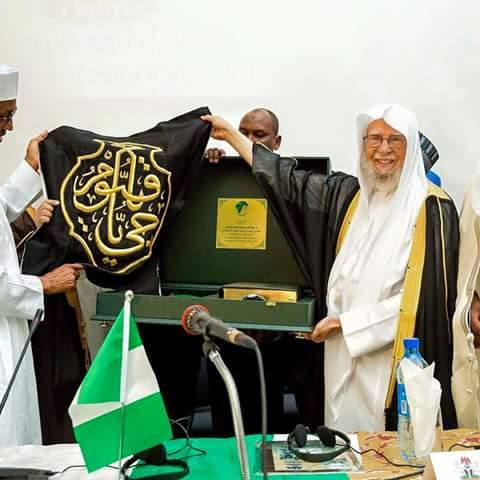Buhari's Islamization of Nigeria