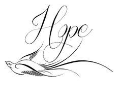 Hope Worksheets