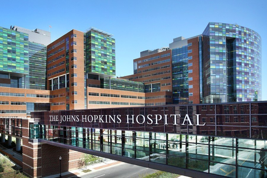 False Feeling of Security Signaled by Johns Hopkins' Immune System Study