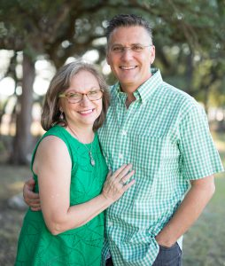 Young husband suffered stroke