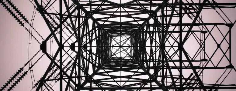 Cell phone tower emitting EMFs