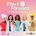 Mattel Pay It Forward