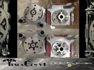 tooling mini qeg parts