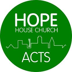 HOPE HOUSE CHURCH SOCIAL ACTION