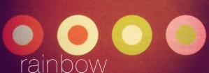 Rainbow Mod Dots