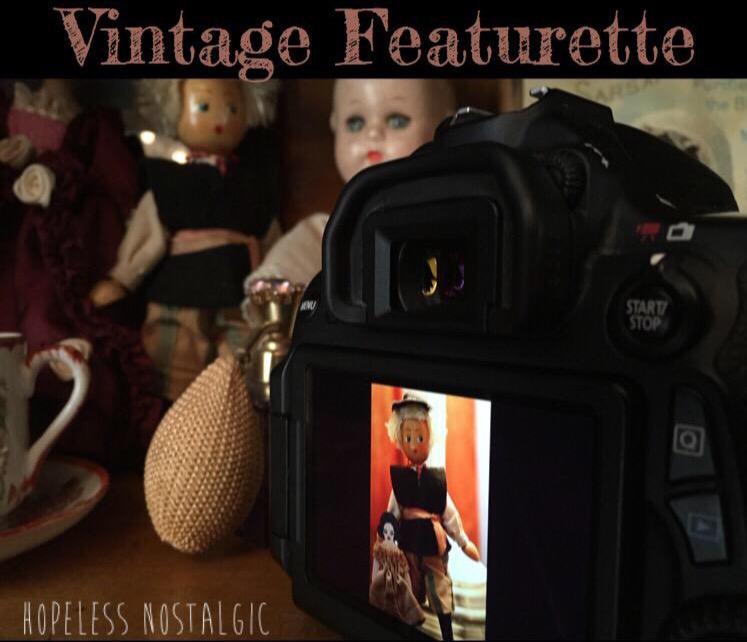 vintage featurette