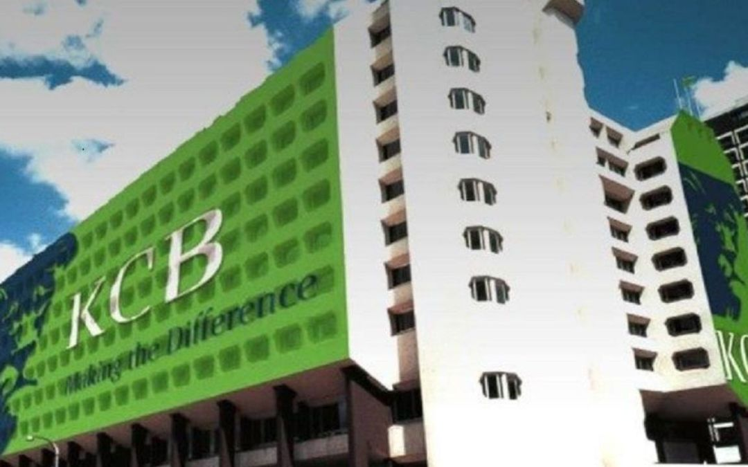KCB Restructures KShs.115 Billion in Loans for customers During Pandemic