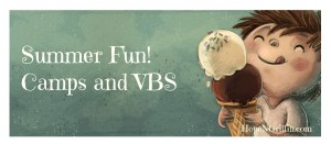 summer fun camps and vbs 2
