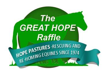 Great Hope Raffle Logo