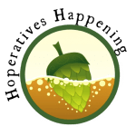 Hoperative Happening Logo
