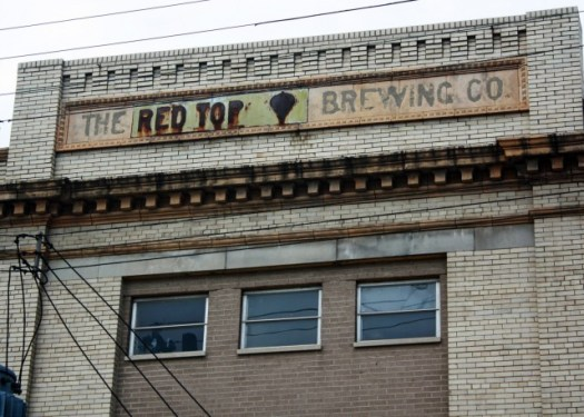 Red Top Brewing Co.