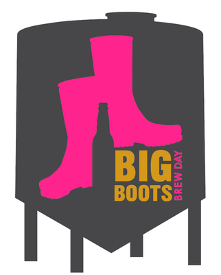 Big Boots Brew Day