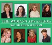 The 2012 Woman's Advantage Shared Wisdom Calendar