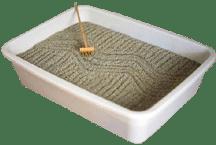 The Zen cat box