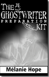 The Ghostwriter Kit