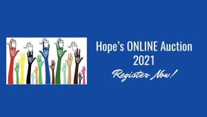 Hope's Online Auction 2021
