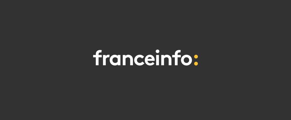 Logo France info