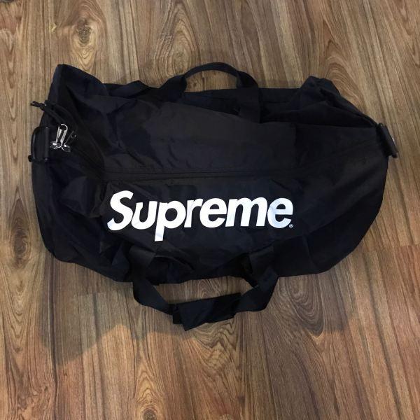 supreme Supreme Big Duffle Bag - Large