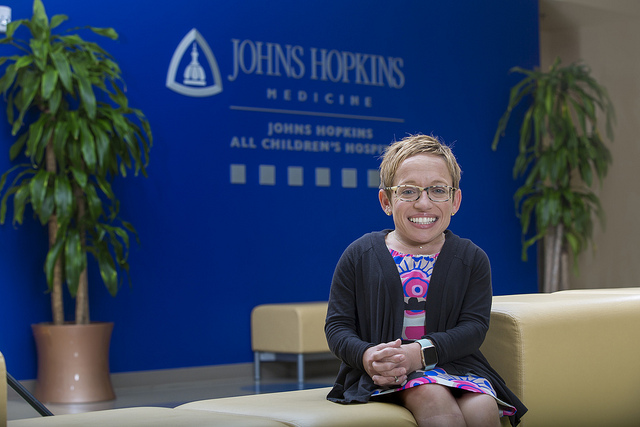 Dr. Jen Arnold Comes Home to Lead Simulation Center - Johns ...