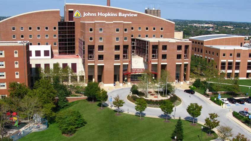 Beasiswa S2 kesehatan John Hopkins University