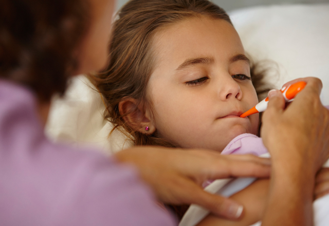 Influenza (Flu) in Children | Johns Hopkins Medicine