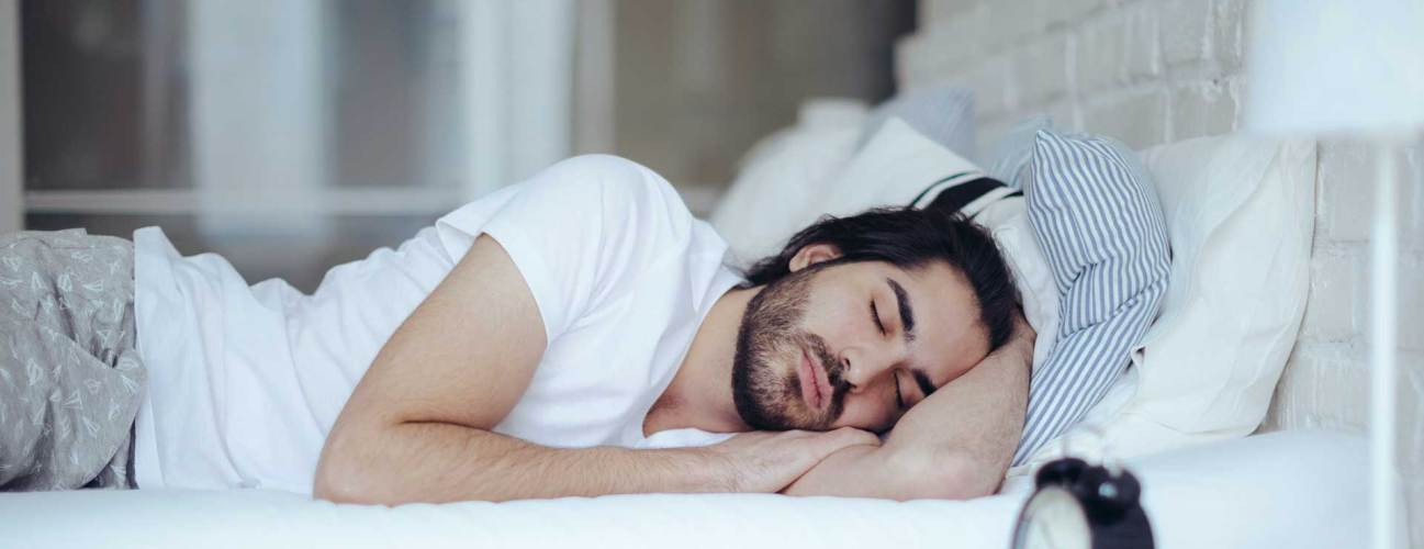 choosing the best sleep position