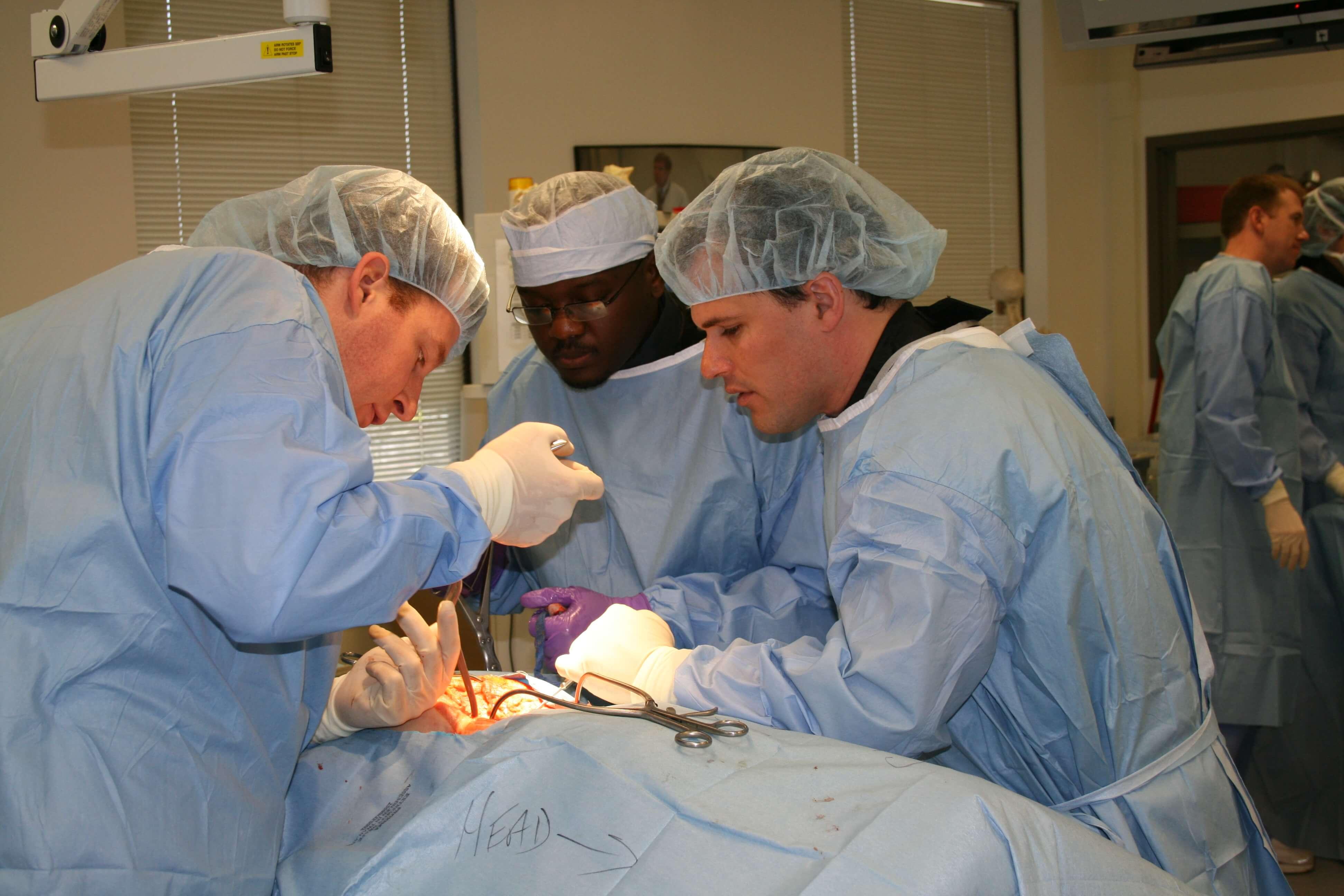 International Center for Orthopaedic Advancement  Johns