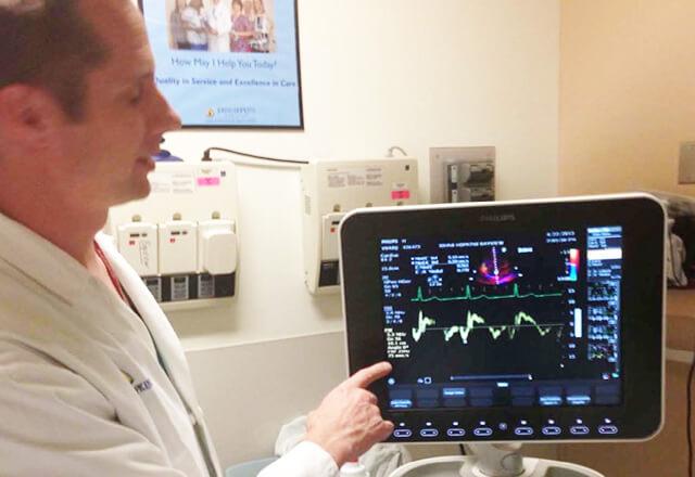 Ultrasound Fellowship  Johns Hopkins Department of